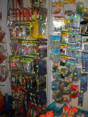 Local Pesca Quintana