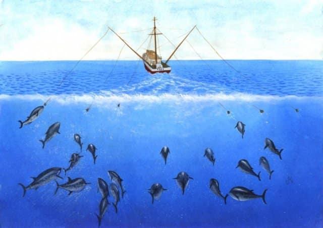 Pesca Curricán